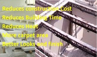 GFRG Residential And Commercial Structure Construction Services