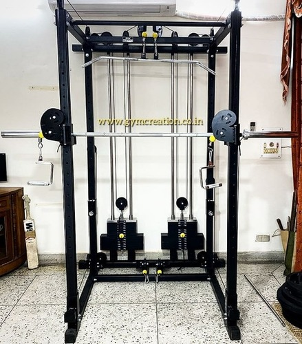 Multi Functional Power Cage