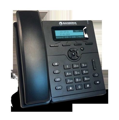 Sangoma S205 VoIP Phone in Navi Mumbai, Maharashtra - Zekko