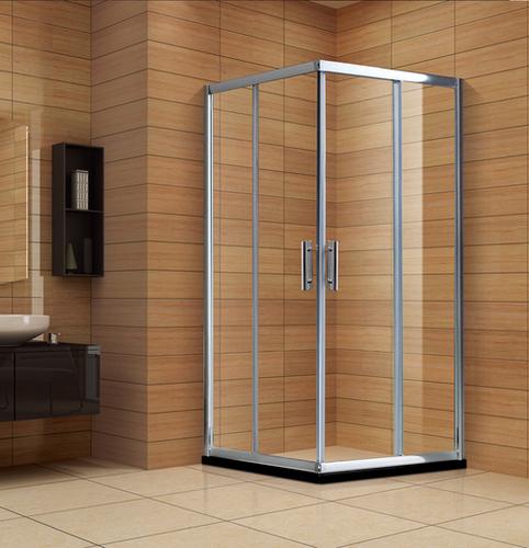 Aluminium Frame Shower Enclosure Certifications: Ccc