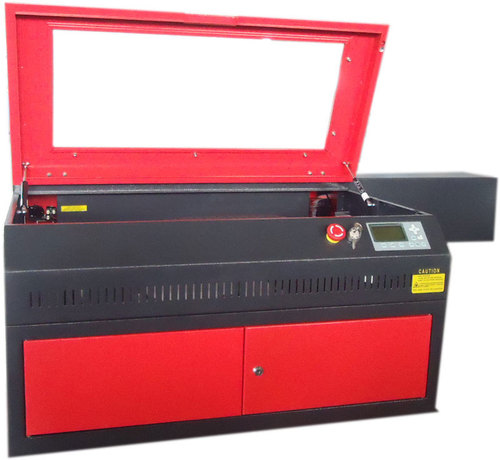 Co2 Laser Engraving And Cutting Machines