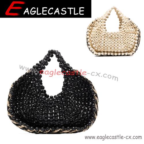 Fashion Bead Women Bag (Cx19040) Certifications: Negiotation