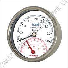 Thermo Pressure Gauge