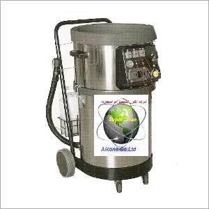 Upholstery Steam Cleaning Machine