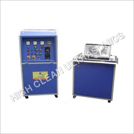 Single Chamber Ultrasonic Cleaner With Digital Con