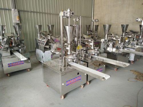 Automatic Momos Making Machine