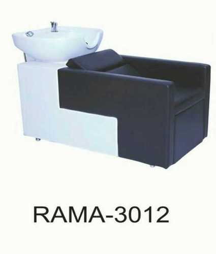 Salon And Beauty Parlour Chair Size: Standard