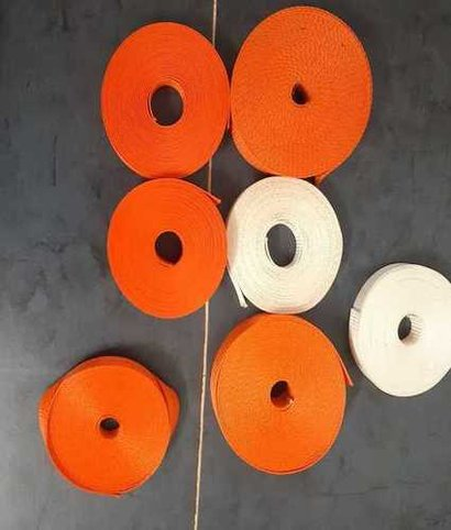 Available In Many Colors Dust Proof Polyester Lashing Belt