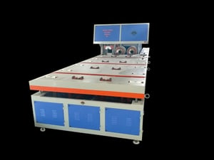 Fully Automatic Belling Machine