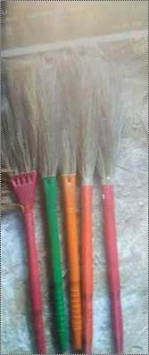 Grass Brooms For Home Purpose