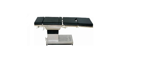 Electromatic C-Arm Top Slide Operation Table
