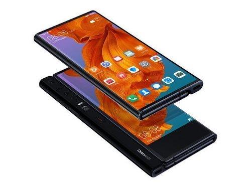 Touch Screen Smart Phones