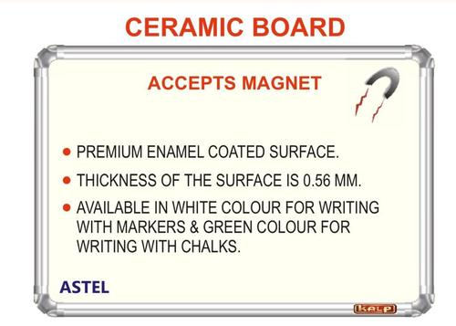 Weather Resistance Ceramic Board