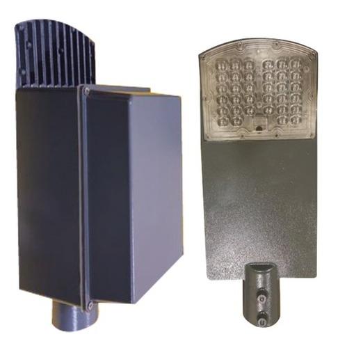 Solar Street Light Fixture Certifications: Iso