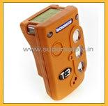 Tetra 3 Gas Detector