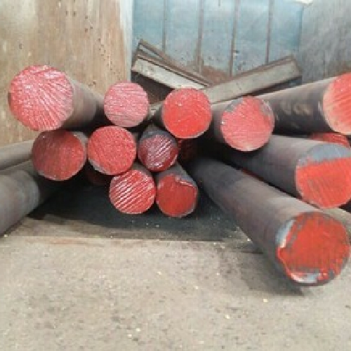 En18 Round Bars Alloy Steel