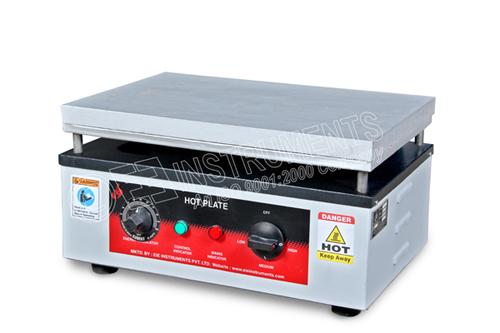 Hot Plate (Rectangular)