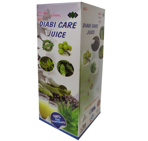 Natural Diabi Care Juice