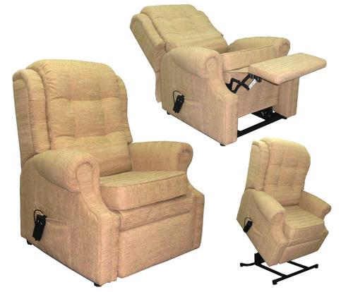 Lift Chair (Bh-8199)