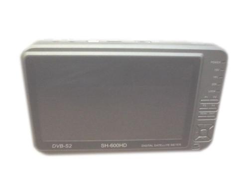 SH-600HD Multi-Functional Meter