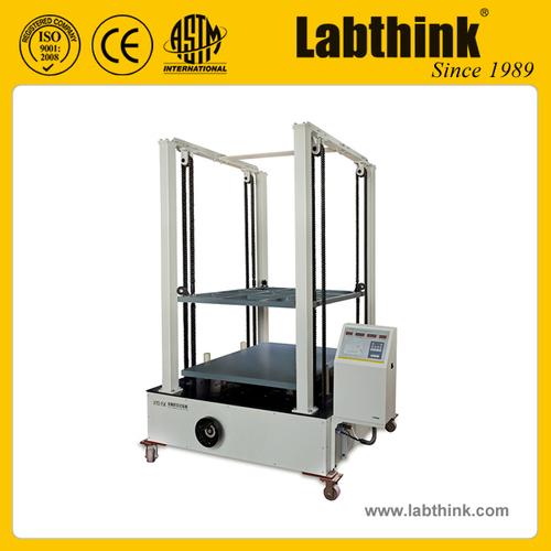High Accuracy Carton Compression Tester