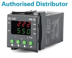 Electronic Pid Temperature Controllers