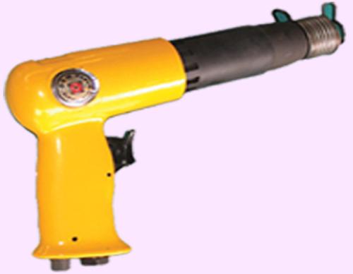Air Weld Flux Chipping Hammer