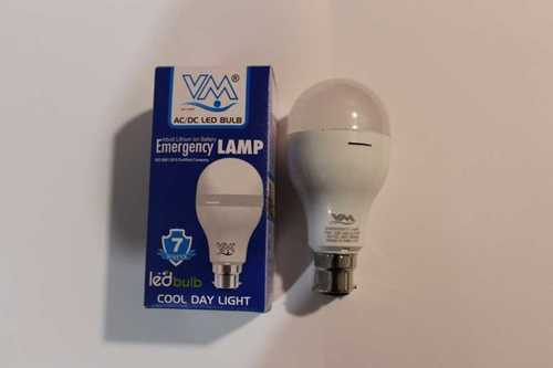 Rechargeable LED Bulb 7W