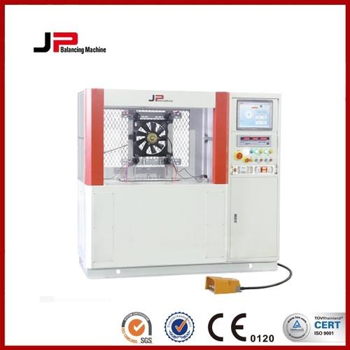 Single Cooling Fan Automatic Balancing Machines