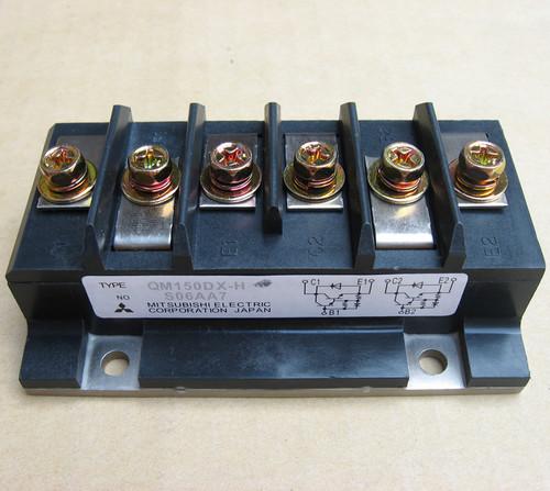 Mitsubishi Darlington Transistor Module