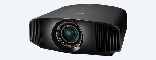HD Cinema Projectors