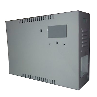 5kv Automatic Voltage Stabilizer Enclosures  in  Anand Parbat Indl. Area, Gali No.12