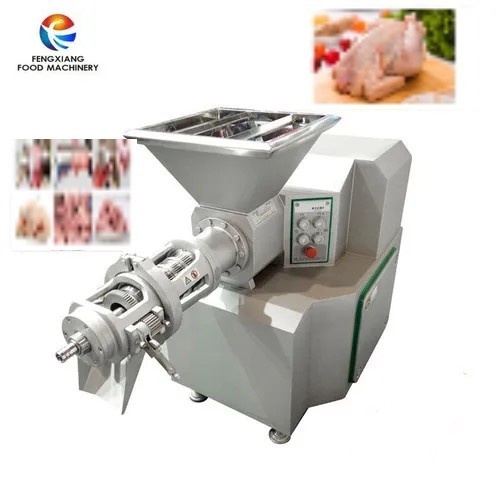Fb-200 Poultry Meat Bone Separating Machine