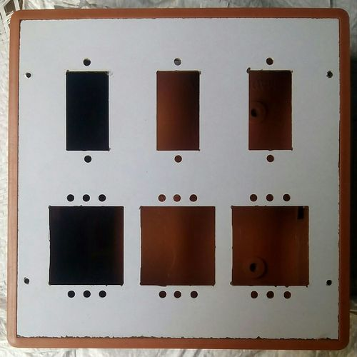 Pvc Switch Boards