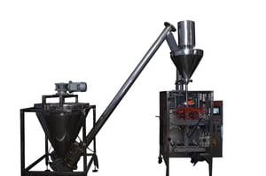Spice Packaging Machines