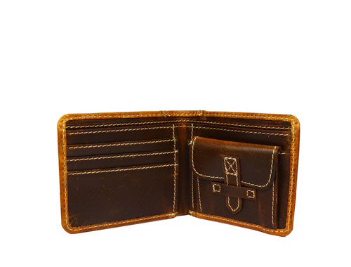 Perfect Finish Leather Wallets