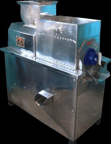 Fully Automatic Mango Pulp Making Machine