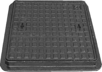 Cast Iron Manhole Covers at Price 800 INR/Piece in Agra | Raj Pattern  Makers & Founders Pvt. Ltd.