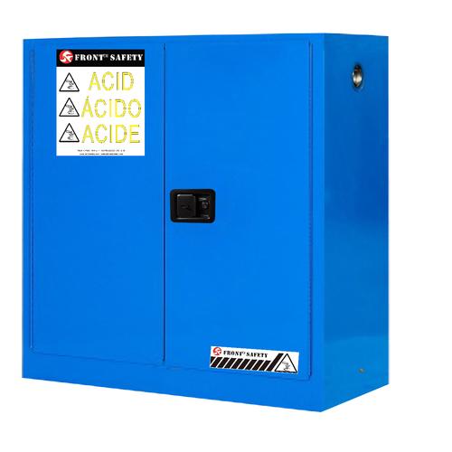 Acid Corrosives Storage Cabinet 30 Gallon