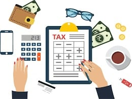 Good And Service Tax Consultant Service