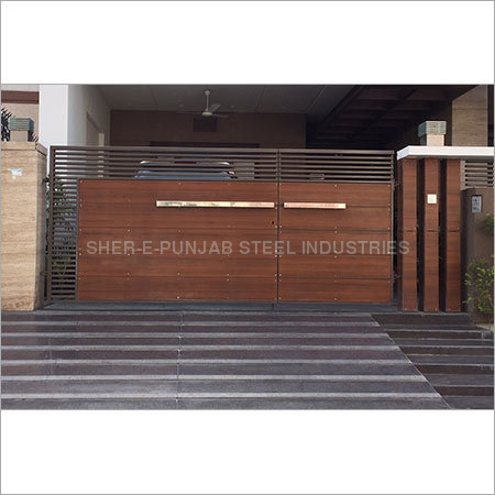 Manufacturer of Gates & Grills from Jalandhar by SHER-E