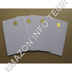 Contact IC Cards