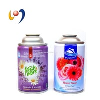 Aerosol Tin Can for Air Freshener