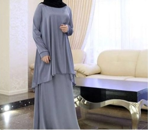Stylish Look Women Abaya Mob. No. 0091 8956633655