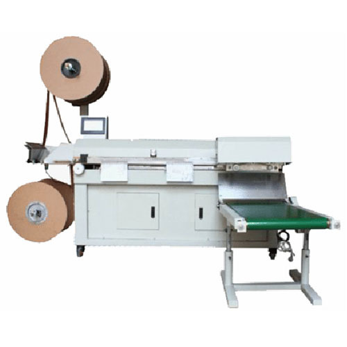 Semi Automatic Wire Comb Binding Machine Obwc390
