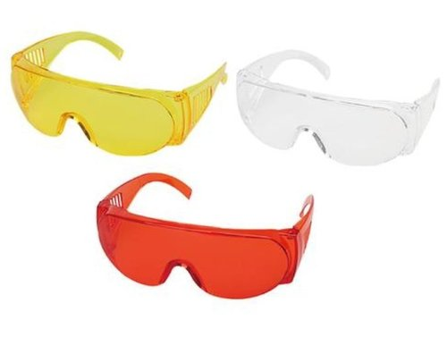 Safety Glasses (Curing Light) Hann Ru