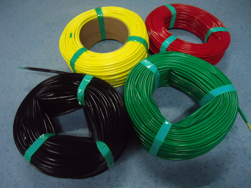 Silicone Rubber Coated Fiberglass Sleeves In Bengaluru