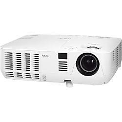 NEC NP-V300X 3D Ready DLP Projector