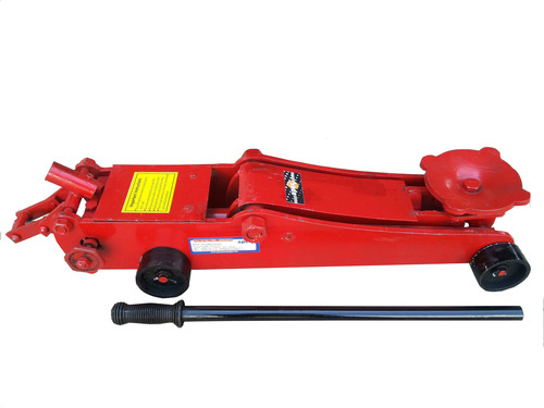 Extra Heavy Duty Hydraulic Trolley Jacks