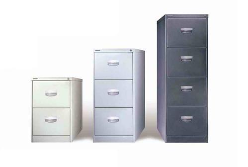 Drawer Filling Cabinet